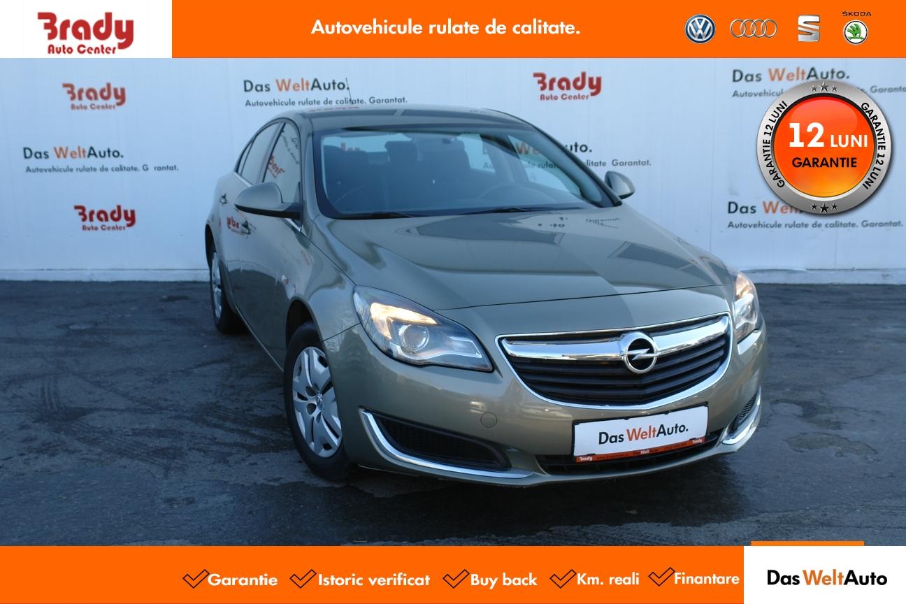 Opel Insignia 2.0TDI/131CP
